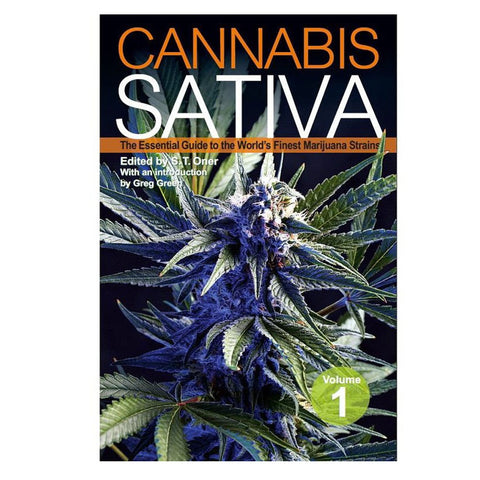 Cannabis Sativa Volume 1