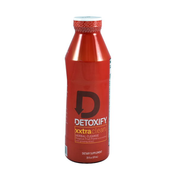 Detoxify XXtra Clean Herbal Cleanse Drink