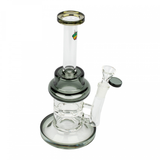 Chalice iRie Bubbler Bong with Perc