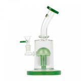 Overstand iRie Bubbler Bong with Perc