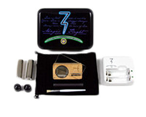 Magic Flight Launch Box Portable Vaporizer