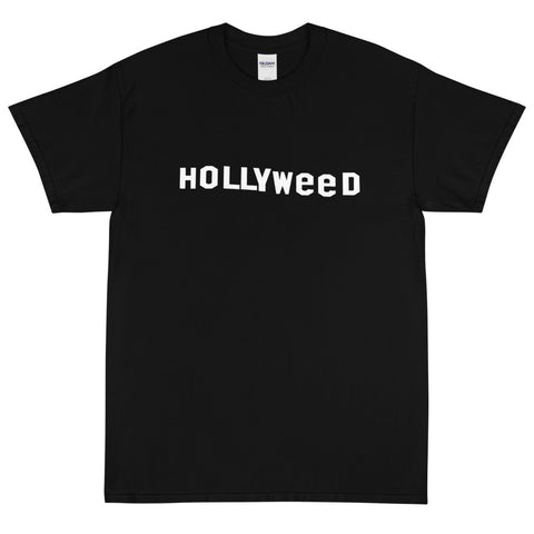 Hollyweed T-Shirt