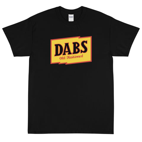 Dabs Old Fashioned T-Shirt