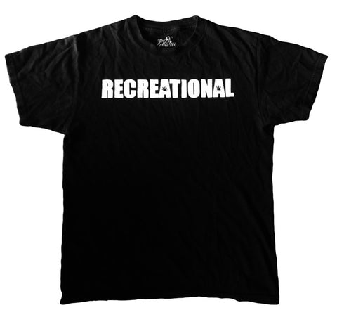 Recreational Marijuana T-Shirt