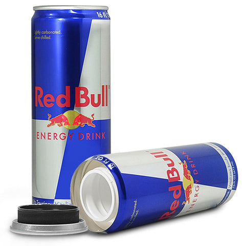 Red Bull Stash Case