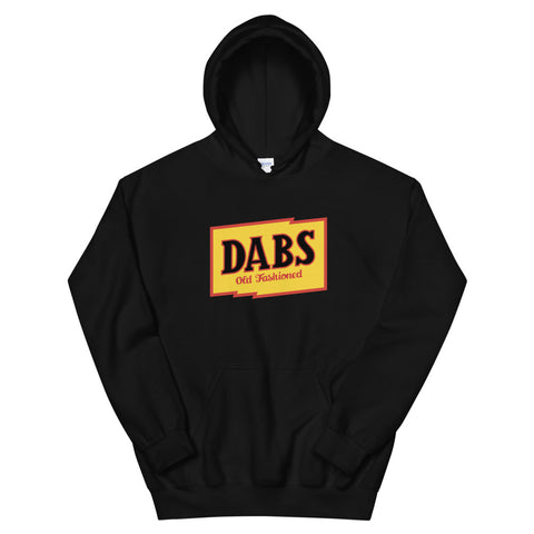 Dabs Old Fashioned Hoodie