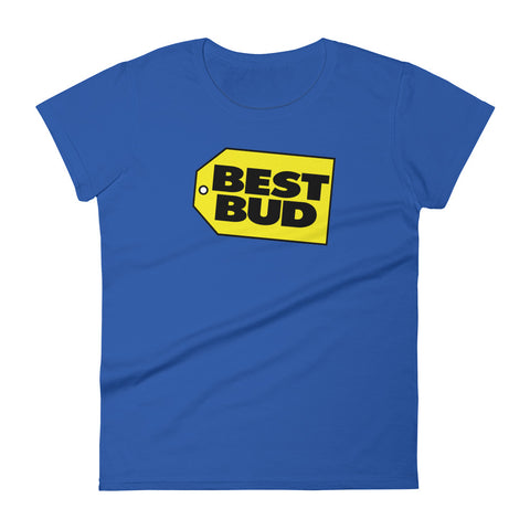 Best Bud T-Shirt - Women's