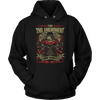 2nd Amendment Is My Gun Permit Unisex Hoodie
