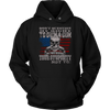 Don't Question Unisex Hoodie