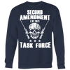Task Force Crewneck Sweatshirt Big Print
