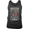 Armed Citizens District Mens Tank