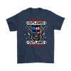 Outlaw Shirt v.2 - Navy Blue