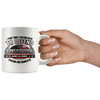 Defend The Constitution Mug