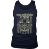 Judge By 12 District Mens Tank