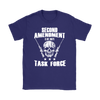 Task Force Womens T-Shirt