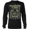 Judge By 12 Long Sleeve Shirt