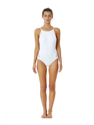 Mad Max One Piece White