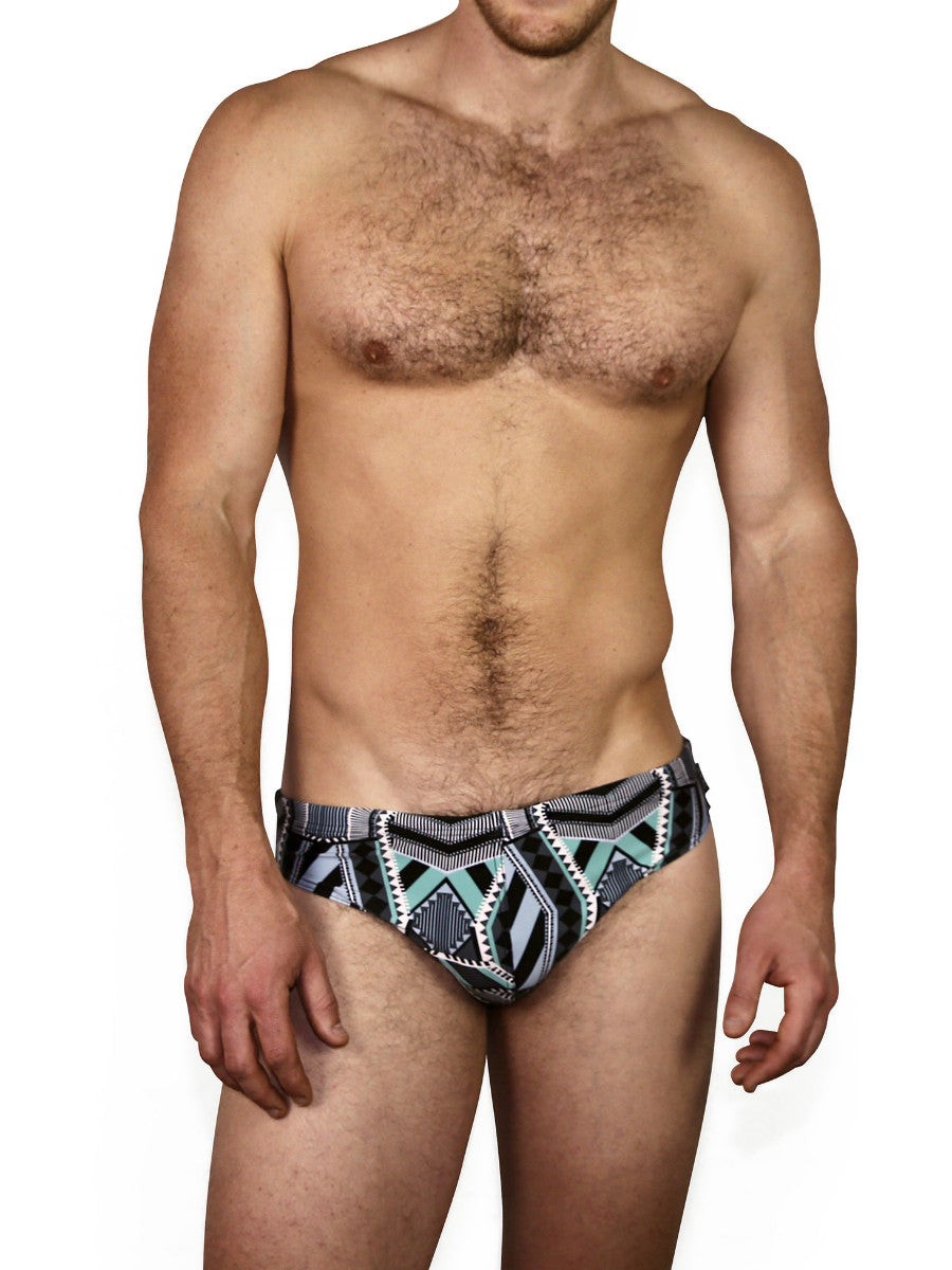 Beach Life Australia - HVNC - Ventus Swim Brief