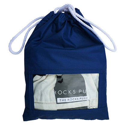 Beach Life Australia - The Rocks Push - Shorts Carry Bag
