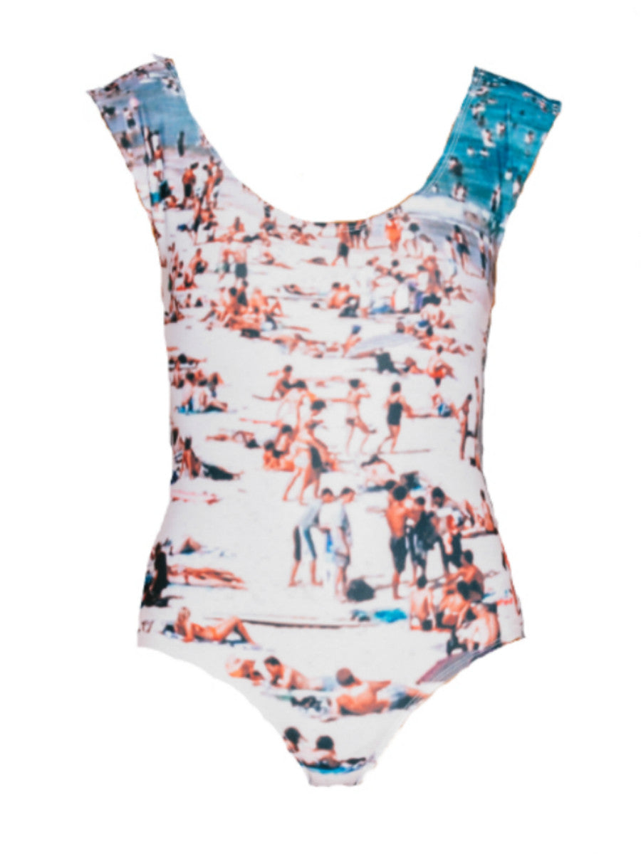 Bondi Jam One Piece