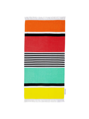 Beach Life Australia - Sunnylife - Luxe Towel Avalon