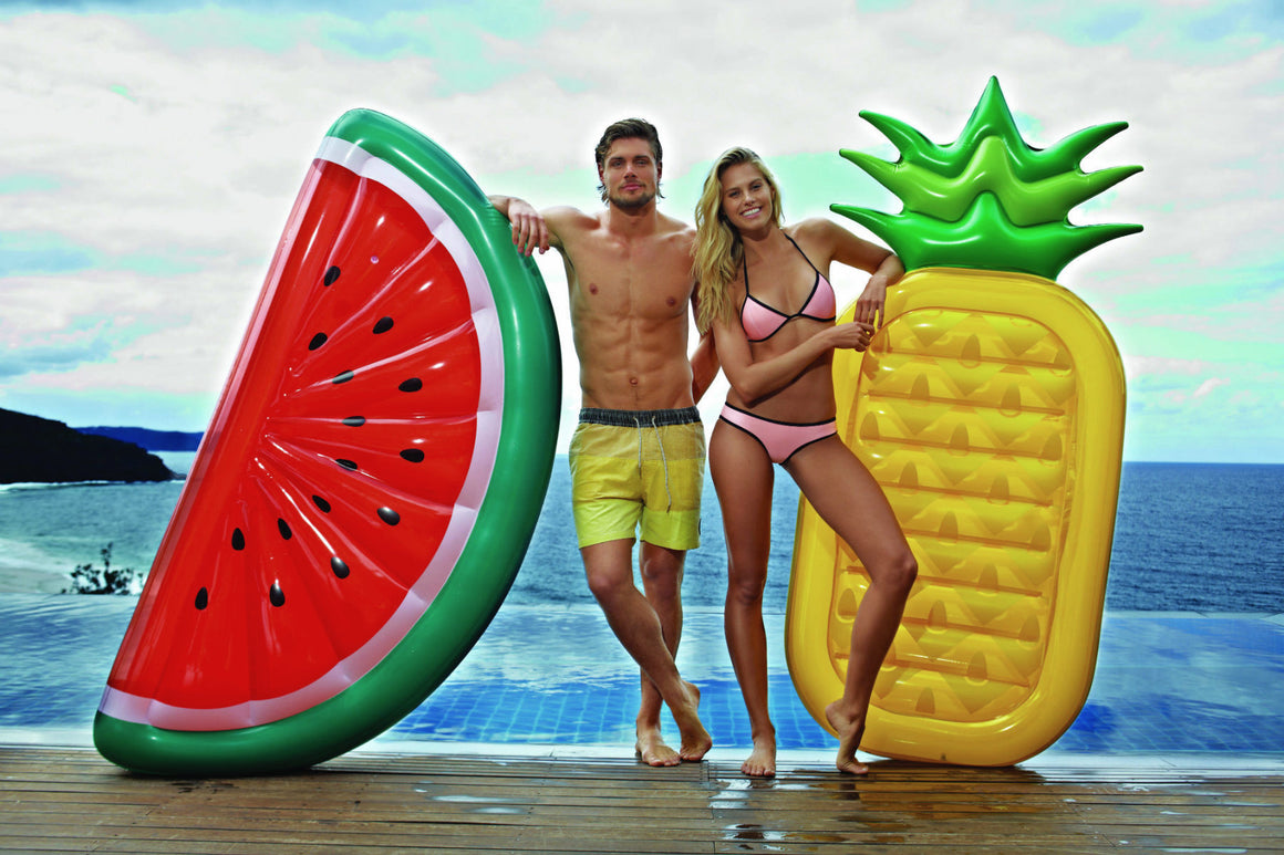 Beach Life Australia - Sunnylife - Inflatable Watermelon