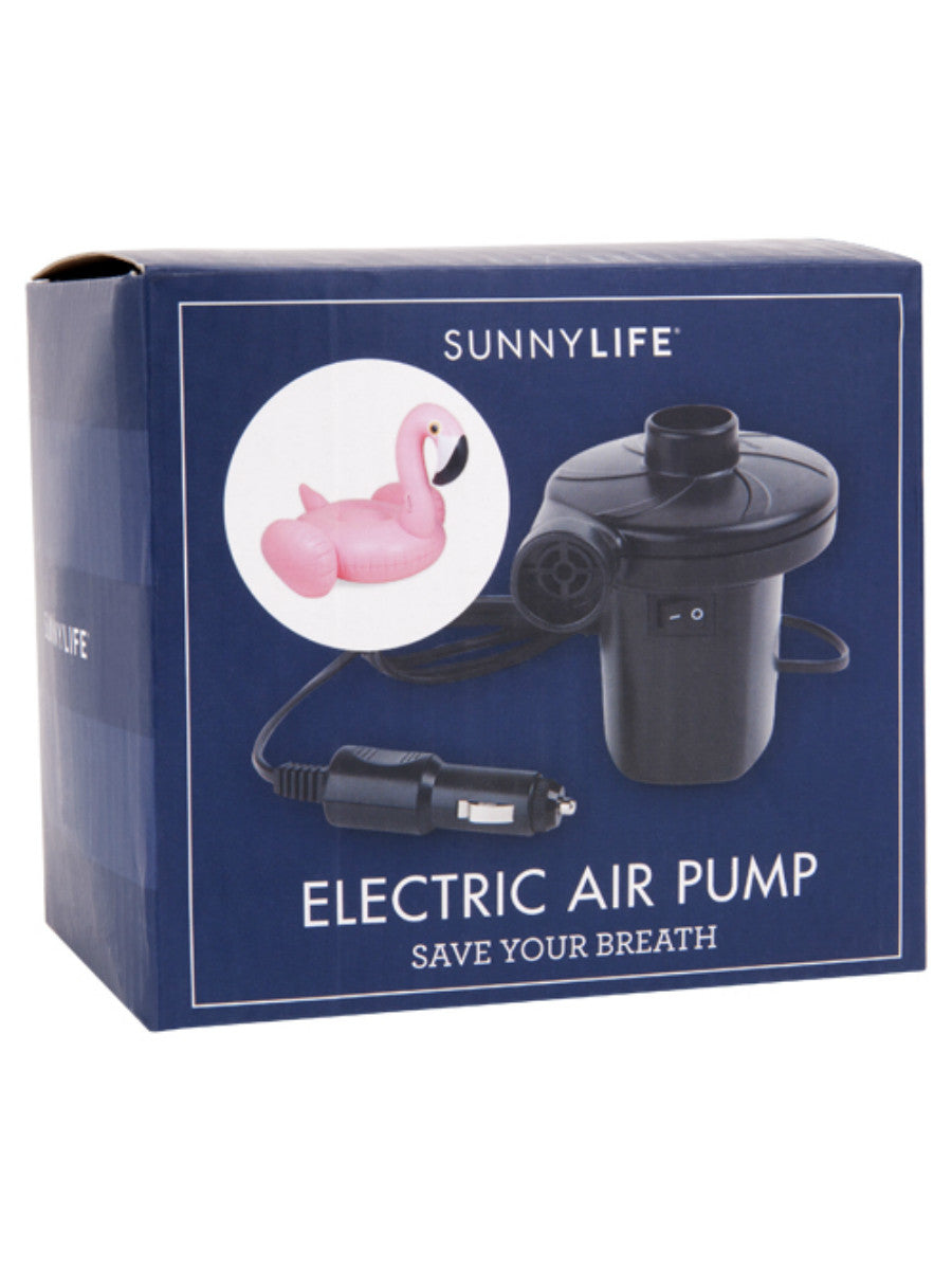 Beach Life Australia - Sunnylife - Electric Air Pump