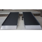 SUITCASE® Singlefold AS Ramp Portable Wheelchair Ramp