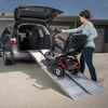 SUITCASE® Singlefold  Portable Wheelchair Ramp
