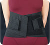 Lumbar Support Brace with Pocket