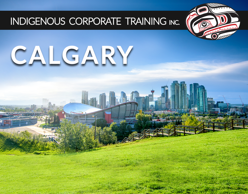 Training Week - Calgary