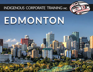 Edmonton Indigenous Corporate Training