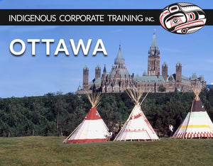 Ottawa Indigenous Corporate Training