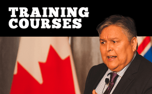 Training Courses - Bob Joseph Vancouver Board of Trade
