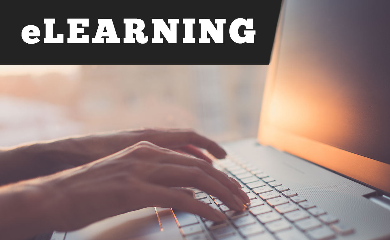eLearning Training