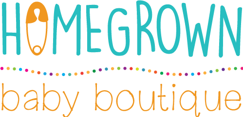 Homegrown Baby Boutique
