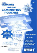 Hot Pouches for Laminator