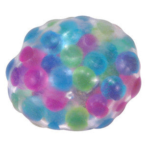 DNA light up ball