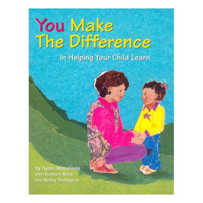 You Make The Difference DVD