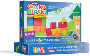 Gecko Blocks