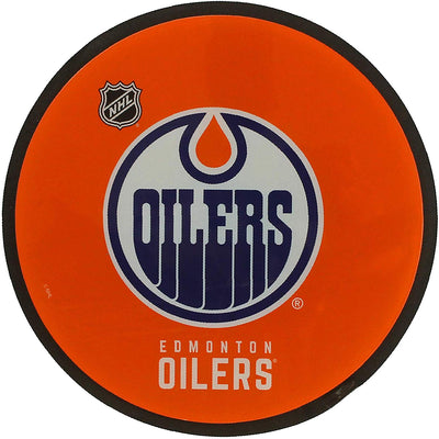 NHL Air Puck - Oilers