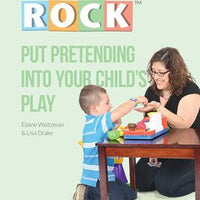 Make Play Rock - Pretend Play