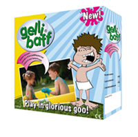 Gelli Baff Paddling Pool Summer Fun Pack