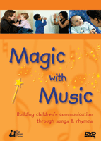Magic With Music DVD