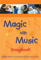 Magic With Music Songbooks