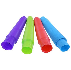 Pop Tube - Variety of colours
