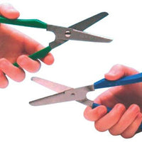EZ- CUT Spring Loaded Scissors