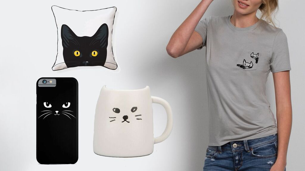#THECATS gift guide