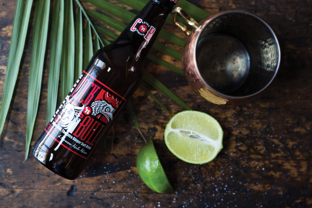 the mexican mule x umano