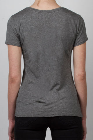 THE SYLVESTER_signature siro vneck tee